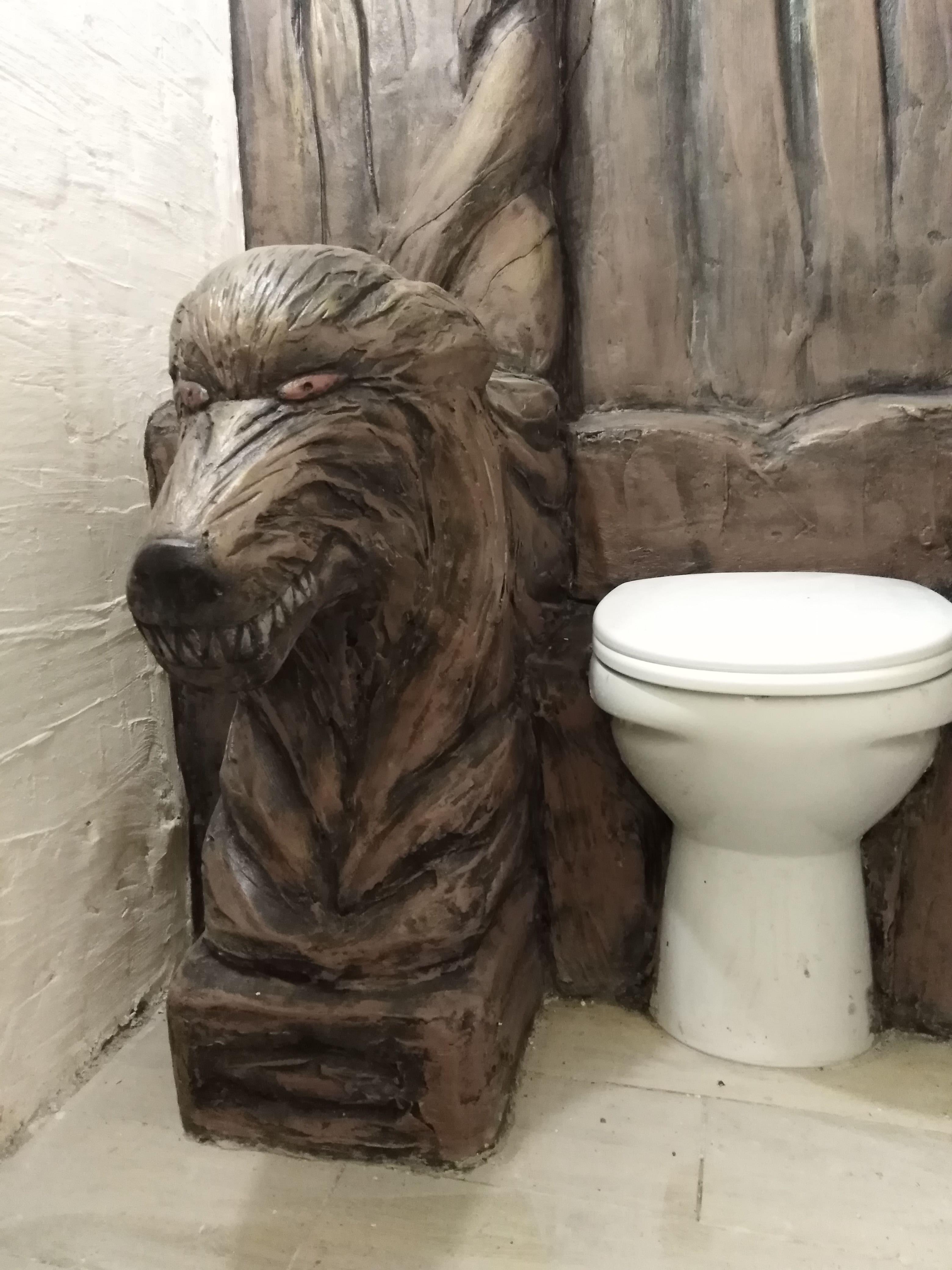 <p>Toilet chair</p>