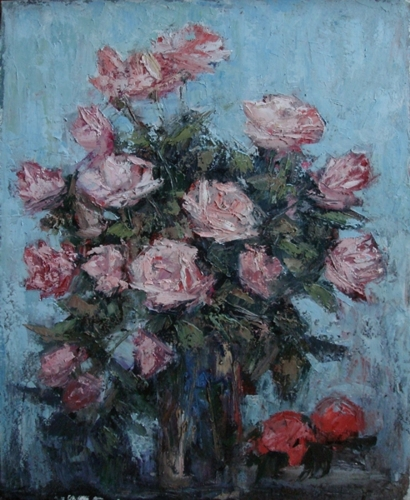 <p><span>Розы</span></p>