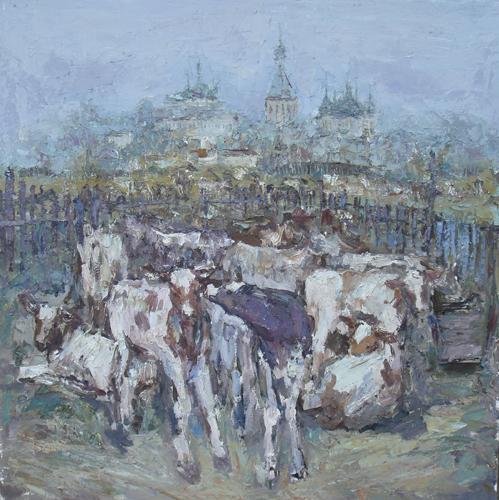 <p><span>Монастырская ферма</span></p>