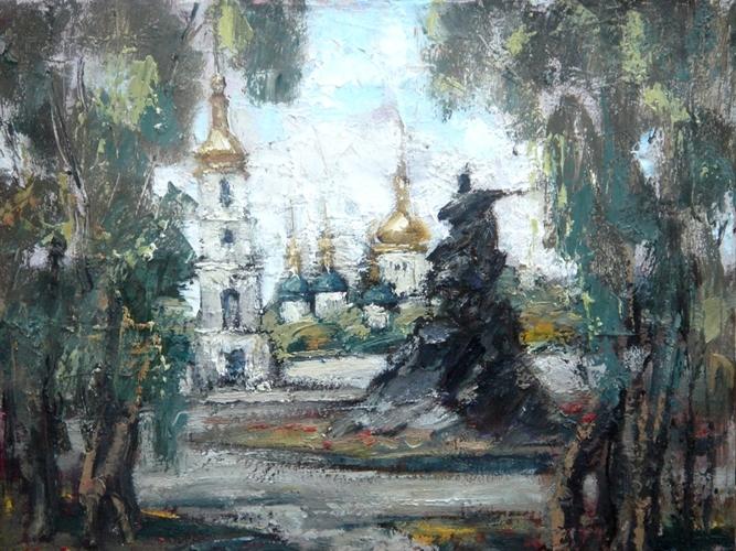 <p><span>Киев</span></p>