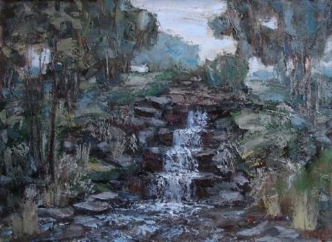 Водопады Александрии