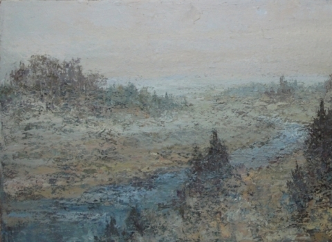 Утрений туман 3