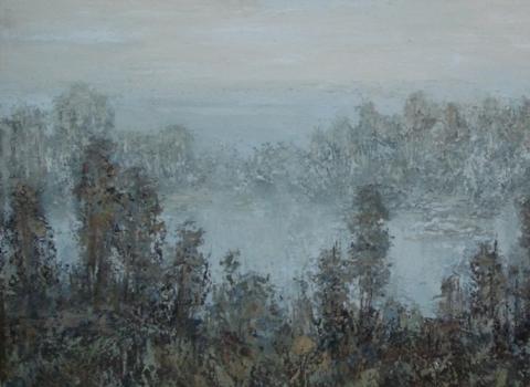 Утрений туман
