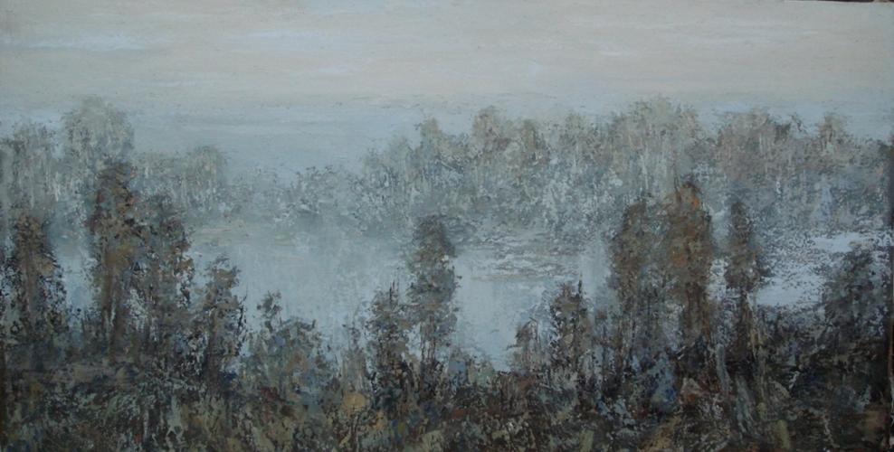 <p><span>Утрений туман</span></p>
