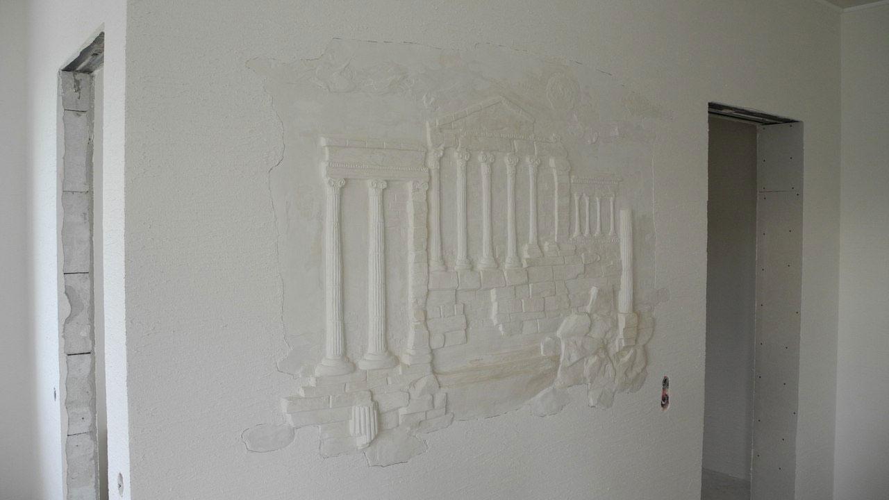 <p>Афинский акрополь</p>